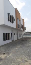 4 bedroom Terraced Duplex House for sale Oyediran estate  Sabo Yaba Lagos