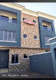 Semi Detached Duplex House for sale Parkview Estate Ikoyi Lagos