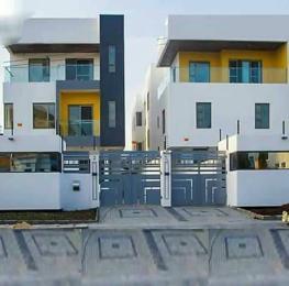 5 bedroom House for sale Olushola Akeem Street Lekki Phase 1 Lekki Lagos - 0