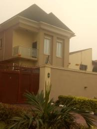 5 bedroom Detached Duplex House for rent Magodo phase 2 Magodo Kosofe/Ikosi Lagos