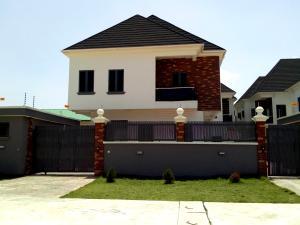 5 bedroom Detached Duplex House for sale Ikota Lekki Phase 2 Lekki Lagos - 0