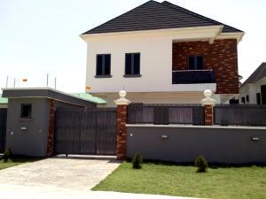 5 bedroom Detached Duplex House for sale Ikota Lekki Phase 2 Lekki Lagos