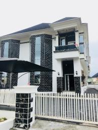5 bedroom House for sale Megamound Estate- Lekki County Homes  Ikota Lekki Lagos