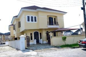 Detached Duplex House for sale Sangotedo Ajah Lagos