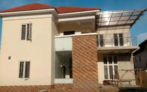 5 bedroom Duplex for sale independence layout Enugu Enugu