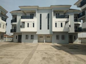 Detached Duplex House for sale Estate adeniyi Jones ikeja Adeniyi Jones Ikeja Lagos