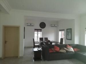 4 bedroom Semi Detached Duplex House for sale Okupe Estate, Maryland Lagos