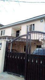 5 bedroom Semi Detached Duplex House for rent Akoka Akoka Yaba Lagos