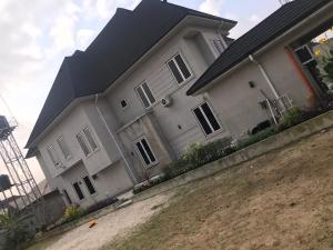 5 bedroom Detached Duplex House for sale Nbigwe gra ph New GRA Port Harcourt Rivers