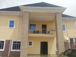 6 bedroom Duplex for sale Ezike street,enugu Enugu Enugu