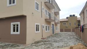 3 bedroom Flat / Apartment for sale Omoseinde Close Bakare Estate off Ajiran Road Agungi Agungi Lekki Lagos