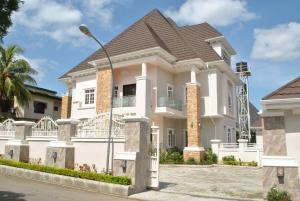 7 bedroom Detached Duplex House for sale maitama FCT abuja Maitama Abuja