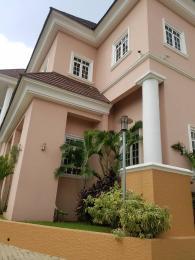 7 bedroom Detached Duplex House for sale maitama district abuja Maitama Abuja