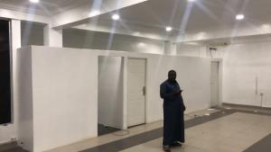 1 bedroom mini flat  Office Space Commercial Property for rent KatoKuma plaza  Gaduwa Abuja