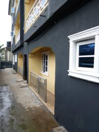 2 bedroom Flat / Apartment for rent Ait road Alaso Alagbado Lagos Alagbado Abule Egba Lagos
