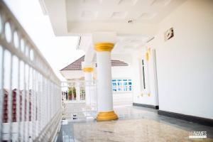 5 bedroom Detached Duplex House for sale lokogoma Lokogoma Abuja