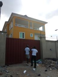 2 bedroom Shared Apartment Flat / Apartment for rent Oyesiku St off Ajiboye road Alapere estate road Alapere Kosofe/Ikosi Lagos