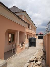 3 bedroom Blocks of Flats House for rent off agric road Fagba Agege Lagos
