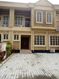 4 bedroom Detached Duplex House for sale Amen Estate Phase 1 Eleko Ibeju-Lekki Lagos