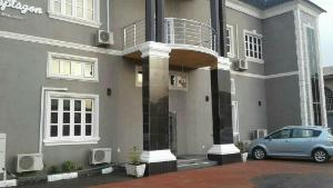 10 bedroom Hotel/Guest House Commercial Property for sale  Ipaja Lagos Ipaja Ipaja Lagos
