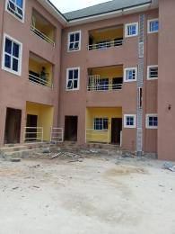 2 bedroom Blocks of Flats House for rent Shell cooperative off eliozu road Eneka  Obio-Akpor Rivers