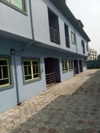 3 bedroom Semi Detached Duplex House for rent Stadium road  Obio-Akpor Rivers