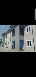 3 bedroom Terraced Duplex House for rent Shell cooperative road off eliozu with 24hrs light Obio-Akpor Rivers