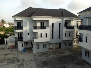 5 bedroom Semi Detached Bungalow House for sale Adeniyi Jones Ikeja Lagos