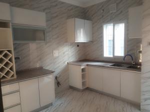 4 bedroom House for rent Lucky osujie, Lekki palm city estate Ado Ajah Lagos