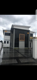 4 bedroom Detached Duplex House for sale Apara link road  Obio-Akpor Rivers