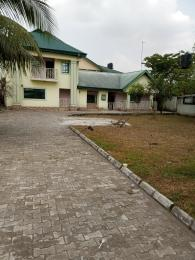 4 bedroom House for sale Mini olu by Ada George  Obio-Akpor Rivers