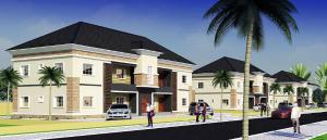 2 bedroom Flat / Apartment for sale MD Abubarkar Police Baracks,  Dei-Dei Abuja