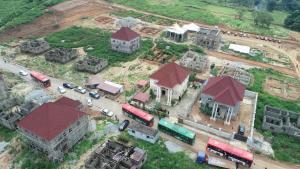 Serviced Residential Land Land for sale Ushafa -Abuja Gwarinpa Abuja