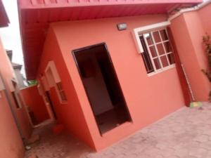 2 bedroom Self Contain Flat / Apartment for rent Gowon- inside Gowon Estate Ipaja Lagos