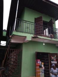 1 bedroom mini flat  Shop in a Mall Commercial Property for rent Market area Ipaja Ipaja Lagos
