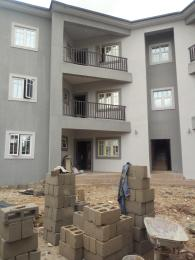 3 bedroom Mini flat Flat / Apartment for rent Beside Rumuogba Estate Port Harcourt Rivers