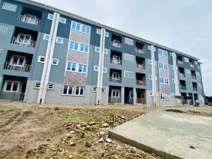 2 bedroom Flat / Apartment for rent Iporin,behind lead way pension,  Alaka/Iponri Surulere Lagos