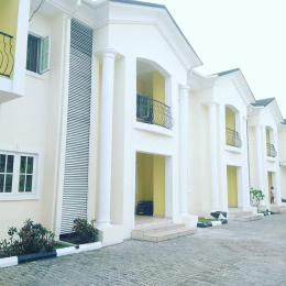 4 bedroom Terraced Duplex House for rent Odili road New Layout Port Harcourt Rivers