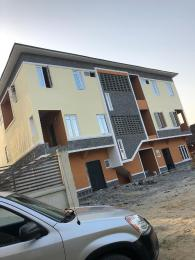 4 bedroom Detached Duplex House for rent ... Sangotedo Ajah Lagos
