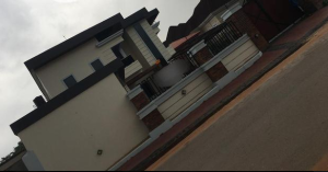 5 bedroom Detached Duplex House for sale Behind NTA Asaba Asaba Delta