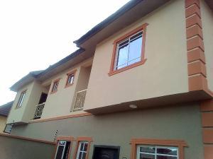 2 bedroom Semi Detached Bungalow House for rent Alalubosa gra behind Aleshinloye ibadan Alalubosa Ibadan Oyo