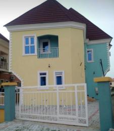 4 bedroom Detached Duplex House for sale Crown estate  Crown Estate Ajah Lagos