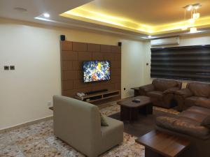 3 bedroom Flat / Apartment for rent Off aminu kano cr Wuse 2 Abuja