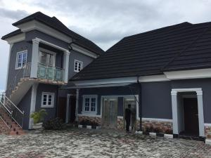 10 bedroom Hotel/Guest House Commercial Property for sale Amukpe Sapele Delta