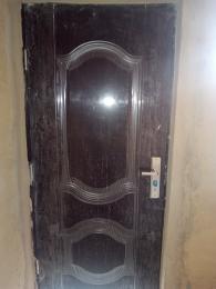 1 bedroom mini flat  Mini flat Flat / Apartment for rent Akinhanmi Western Avenue Surulere Lagos