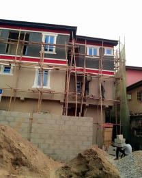 1 bedroom mini flat  Mini flat Flat / Apartment for rent Morroco  Shomolu Lagos