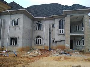 5 bedroom Detached Duplex House for sale Off Marian Babangida road,  Asaba Delta