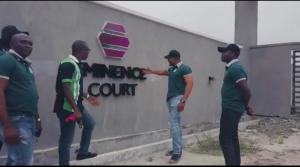 Residential Land Land for sale sapeti Bogije Sangotedo Lagos