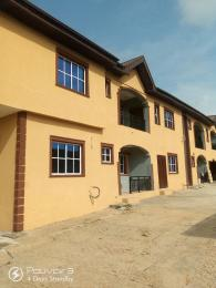 2 bedroom Blocks of Flats House for rent Odutola Estate Off Command road Alagbado Abule Egba Lagos