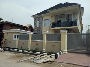 Flat / Apartment for rent Adewale crescent Main Oshodi Oshodi Lagos